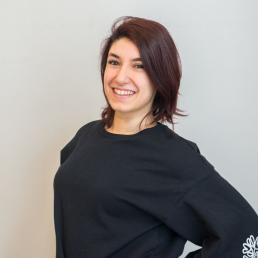 Silvia Sanna