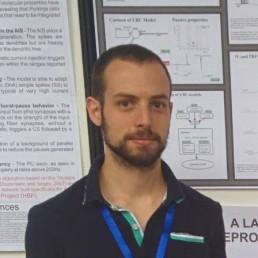Davide Allavena, Developer
