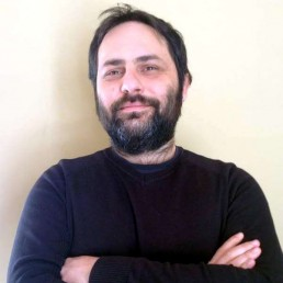 Diego Camarda, Technology Advisor