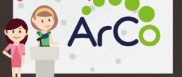 Arco - Architettura della Conoscenza