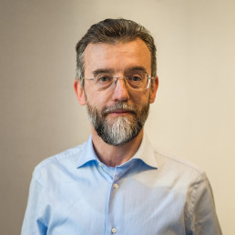 Giampaolo Mazzini