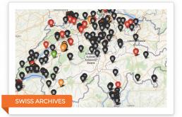 swiss archive