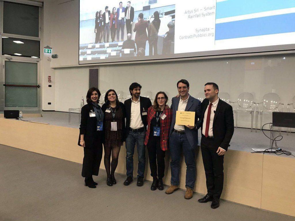 Premio Agenda Digitale