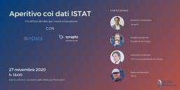 webinar dati ISTAT