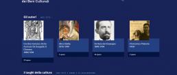 catalogo dei beni culturali in LOD